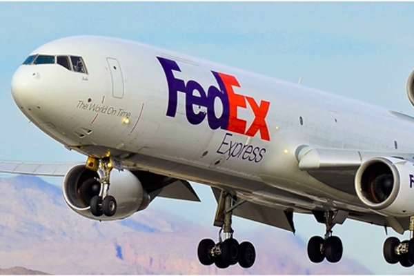 Экспресс-доставка FedEx Украина