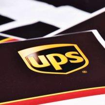 Курьерская служба UPS Украина