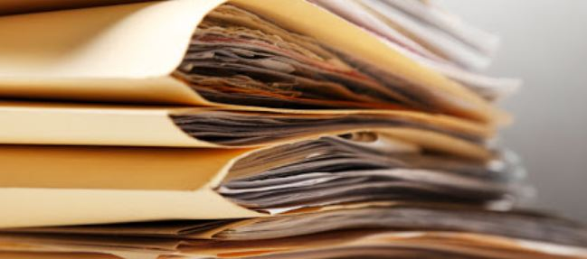 Доставка документов за границу / Delivery of documents abroad from Ukraine